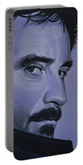 Kevin Kline Portable Battery Charger