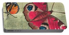 Le Papillon 1 Portable Battery Charger
