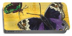 Le Papillon 4 Portable Battery Charger