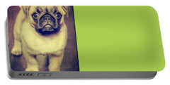 Little Dog Portable Battery Charger