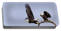 Majestic Beauty 2 Portable Battery Charger