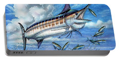 Marlin Queen Portable Battery Charger