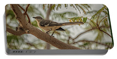 Mockingbird Portable Battery Charger