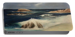 Monterey Coast Portable Battery Charger