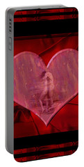 My Hearts Desire Portable Battery Charger