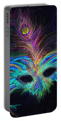 New Orleans Intrigue Portable Battery Charger
