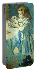 Picasso's Le Gourmet Portable Battery Charger