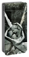 Psyche Revived By Cupid's Kiss Portable Battery Charger