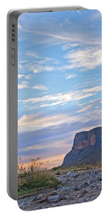 Santa Elena Sunrise Portable Battery Charger