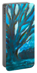 The Blue Tree Portable Battery Charger