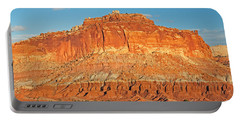 The Goosenecks Capitol Reef National Park Portable Battery Charger