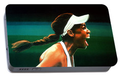 Venus Williams Portable Battery Chargers