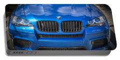 2013 Bmw X6 M Series Portable Battery Charger