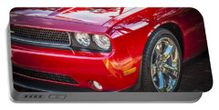 2013 Dodge Challenger Portable Battery Charger