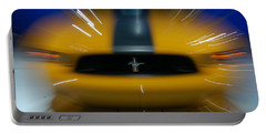 2013 Ford Mustang Portable Battery Charger