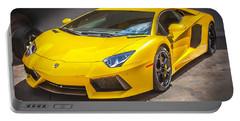 2013 Lamborghini Adventador Lp 700 4 Portable Battery Charger