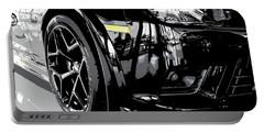 2014 Chevrolet Camaro Z28 Xl Portable Battery Charger