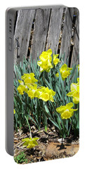 Easter Springtime In South Portable Battery Charger