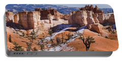 Bryce Portable Battery Charger