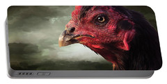 22. Game Hen Portable Battery Charger