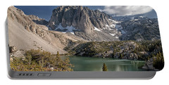 2nd Lake And Temple Crag Portable Battery Charger