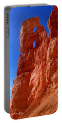 Portable Battery Charger featuring the photograph Bryce Canyon National Park by Rona Black