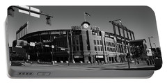 Coors Field - Colorado Rockies Portable Battery Charger