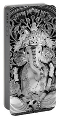 Lord Ganesha Portable Battery Charger