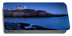 New England Coast Portable Battery Chargers