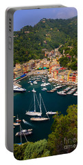 Portofino Portable Battery Charger by Brian Jannsen