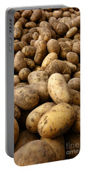 Potatoes Portable Battery Charger