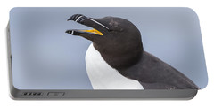 Razorbill Portable Battery Charger