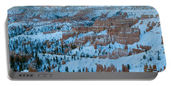 Sunrise Point Bryce Canyon National Park Portable Battery Charger