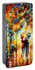 Under One Umbrella Portable Battery Charger