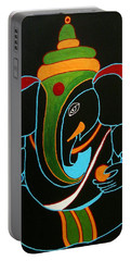 31 Rudrapriya Ganesh Portable Battery Charger