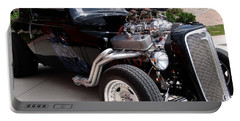 34 Custom Chevy Portable Battery Charger
