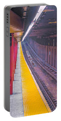34th Street Subway Station - New York City Portable Battery Charger
