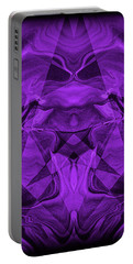 Abstract 93 Portable Battery Charger
