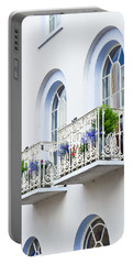 Balconies Portable Battery Charger