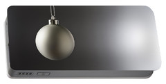 Christmas Bauble  Portable Battery Charger