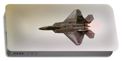 F-22 Raptor Portable Battery Charger