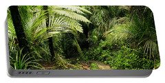 Forest No1 Portable Battery Charger