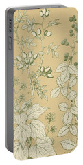 Leaves From Nature Portable Battery Charger
