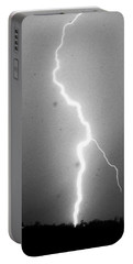 Our 1st Severe Thunderstorms In South Central Nebraska Portable Battery Charger