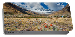 Paso Punta Union  Portable Battery Charger