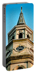 St. Philip's Episcopal Portable Battery Charger