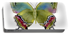 46 Evenus Teresina Butterfly Portable Battery Charger