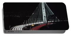 Oakland Bridge Portable Battery Charger