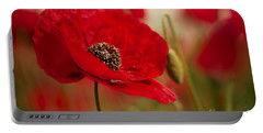 Poppy Dream Portable Battery Charger