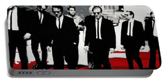 Reservoir Dogs Portable Battery Charger